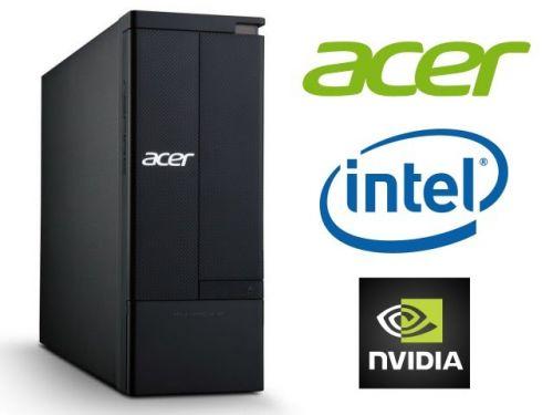 Acer Aspire X1930 Desktop PC