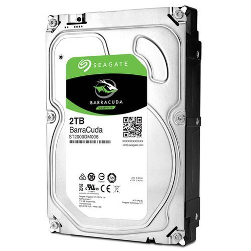 Upgrade HDD to 2Tb