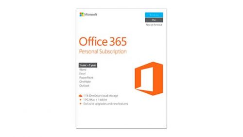 MS Office 365 Personal