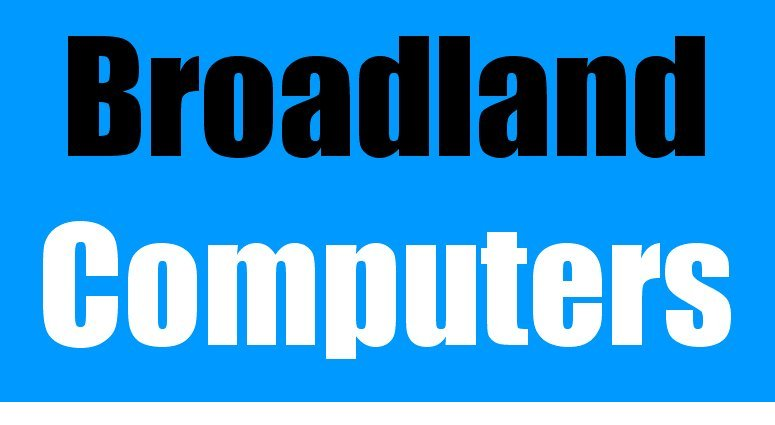 Commissions - Broadland Computers