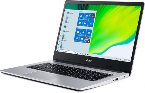 """Acer Aspire (14"""" AMD Silver 4Gb Ram 128Gb SSD)"""