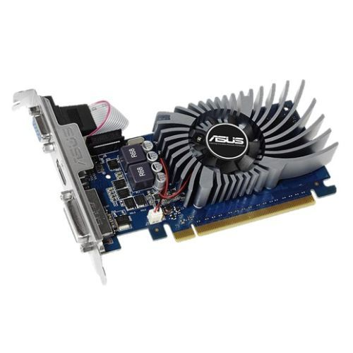 Nvidia 2Gb GT730 Graphics Card Upgrade