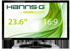HannsG 23.6